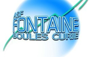 Sport Boules Curie Fontaine