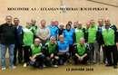 Championnat des AS Sècheras Eclassan contre St Péray B